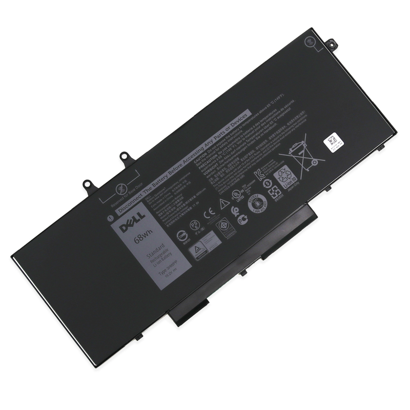 laptop battery for Dell Latitude 5501