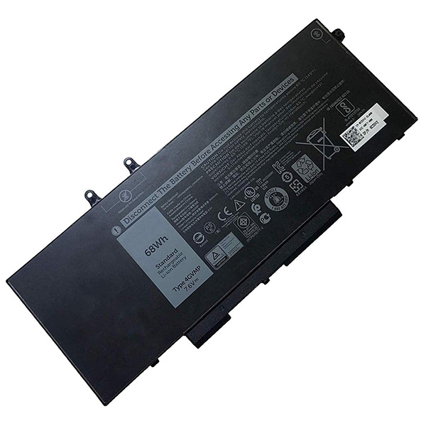 laptop battery for Dell Latitude 15 5511