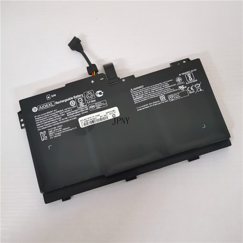 laptop battery for HP HSTNN-C86C