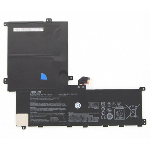 Laptop battery for Asus C41N1619