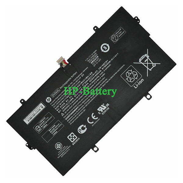 Battery DV04XL