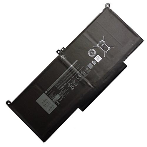 laptop battery for Dell F3YGT