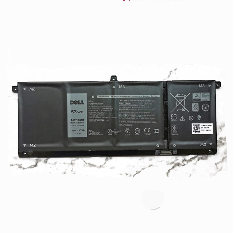 laptop battery for Dell Vostro 5501