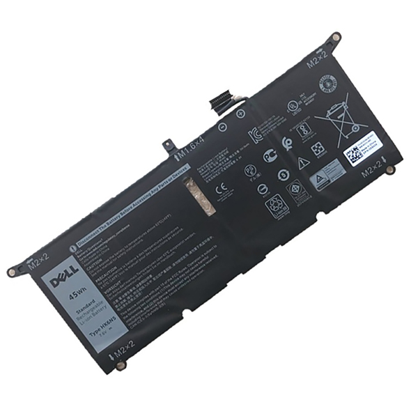 XPS 13 9380 Battery