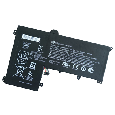 laptop battery for HP 722231-011