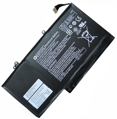 laptop battery for HP NP03XL