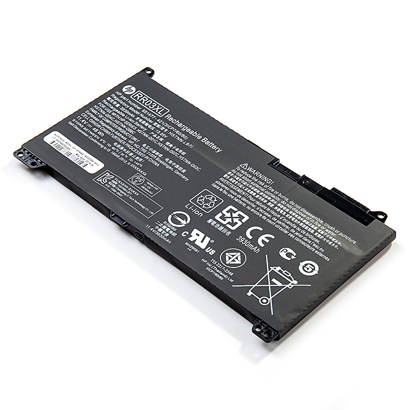 laptop battery for HP HSTNN-Q04C