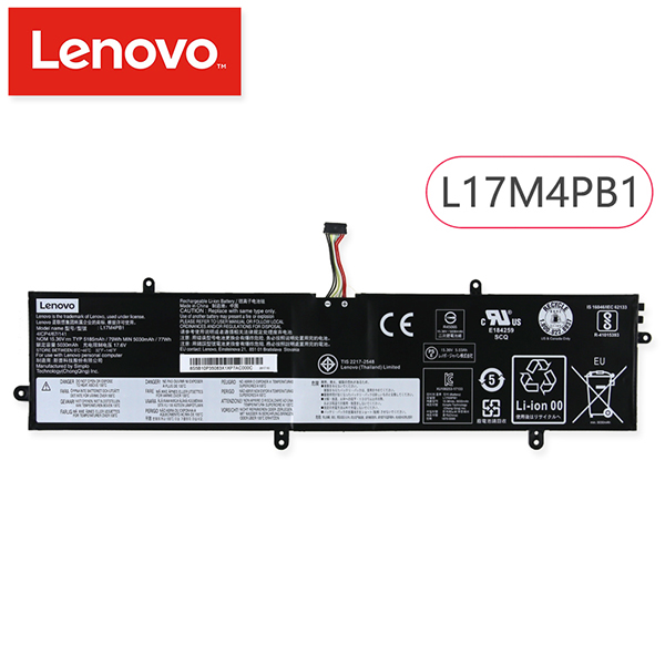 laptop battery for Lenovo IdeaPad 730-15-IFI