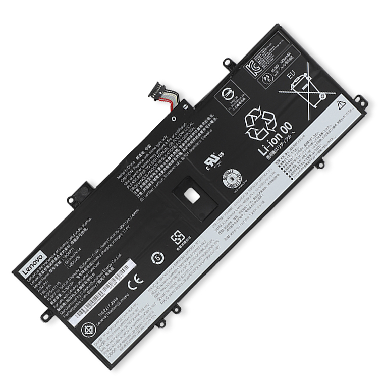 ThinkPad X1 Carbon Gen 7 Battery