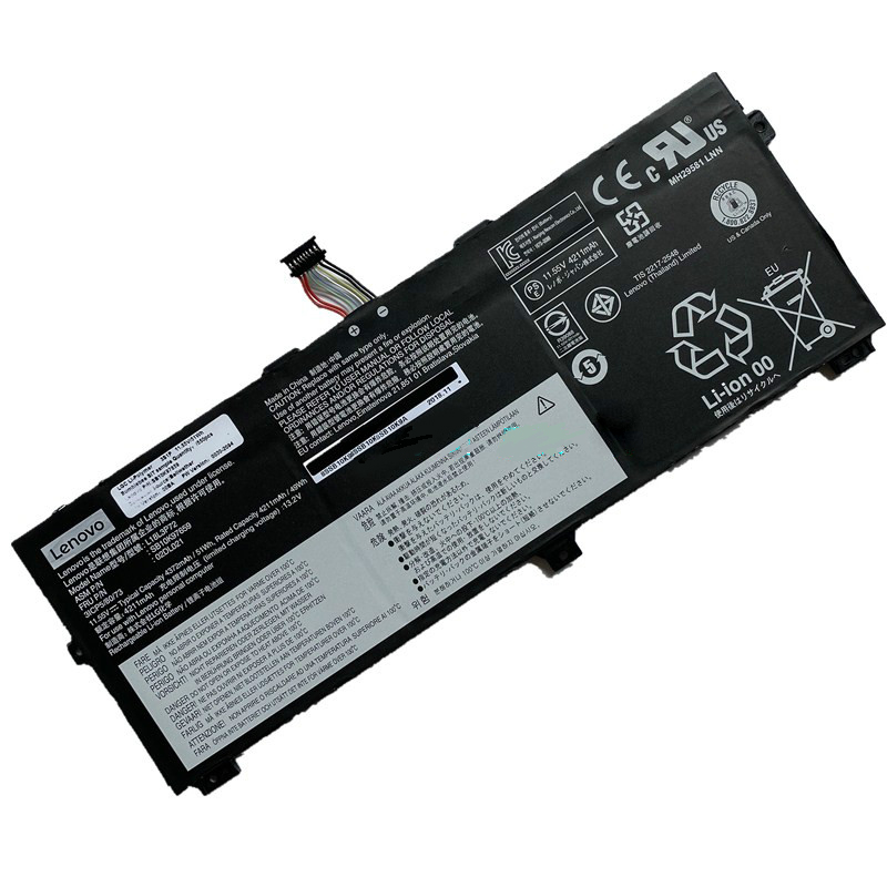 laptop battery for Lenovo L19M3P71