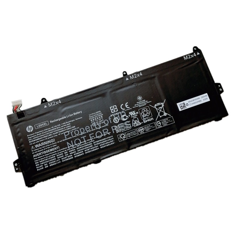 laptop battery for HP L32535-1C2