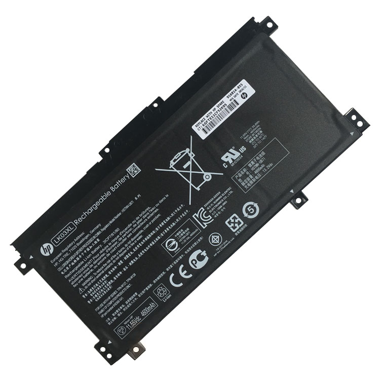 laptop battery for HP HSTNN-UB71
