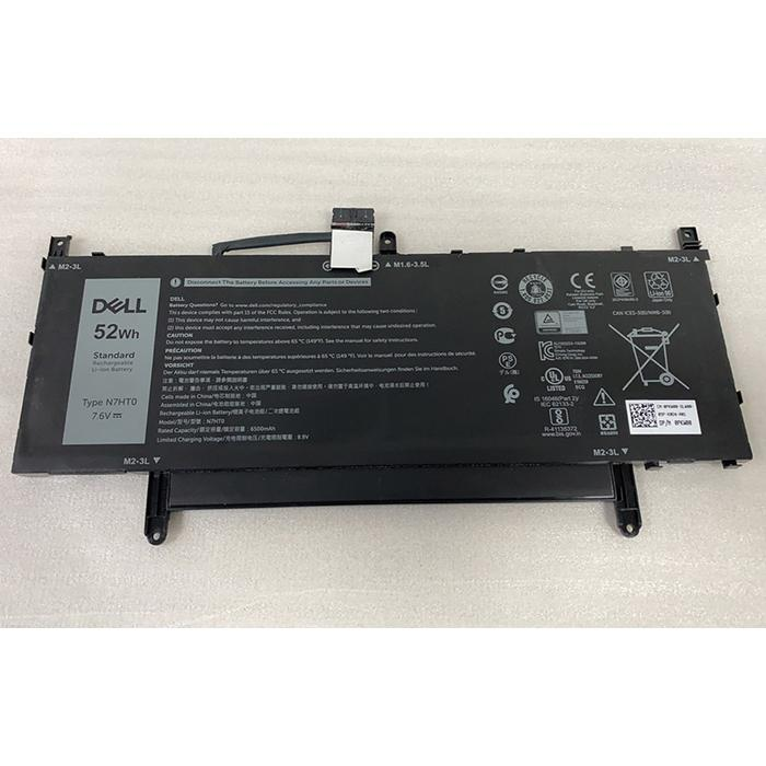 Battery Latitude 9510 2-in-1
