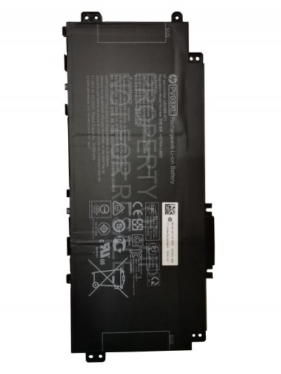 laptop battery for HP M01118-421