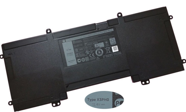 laptop battery for Dell 92YR1
