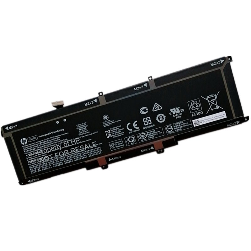 Battery for ZBook STUDIO X360 G5