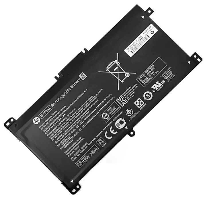 Battery BK03XL